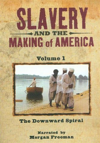 slavery and the making of america essay 2018-6-12 slavery and the rise of  the making of new world slavery:  to provide an excellent account of the rise and the significance of slavery in the america's.